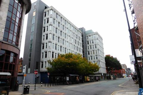 1 bedroom apartment to rent - Chatsworth House, 19 Lever Street, Manchester