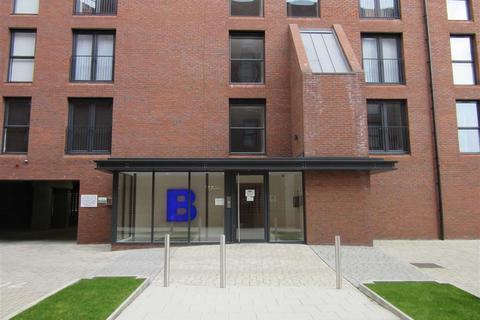 1 bedroom flat to rent - Alto Block B, Sillavan Way, Salford