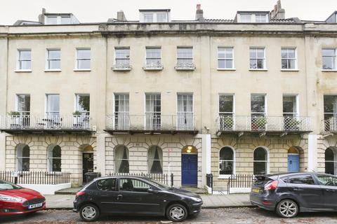 1 bedroom flat to rent - Beaufort Buildings, Clifton, BS8