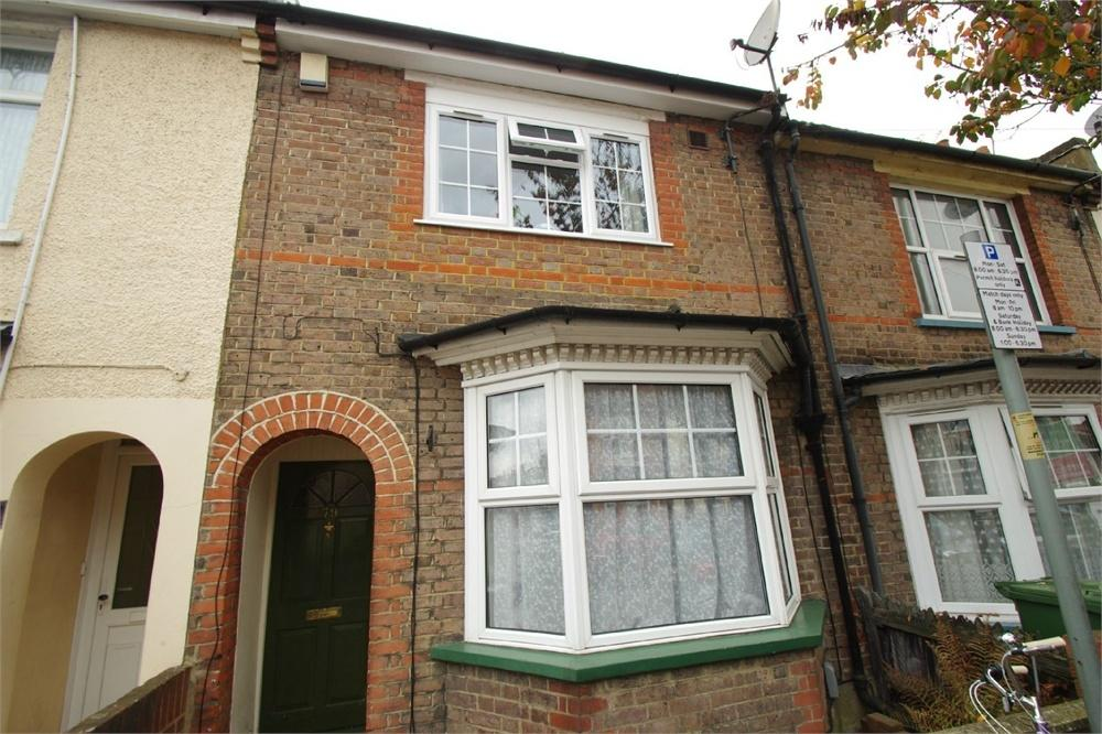 5 Bedrooms Terraced House for sale in Harwoods Road, WATFORD, Hertfordshire