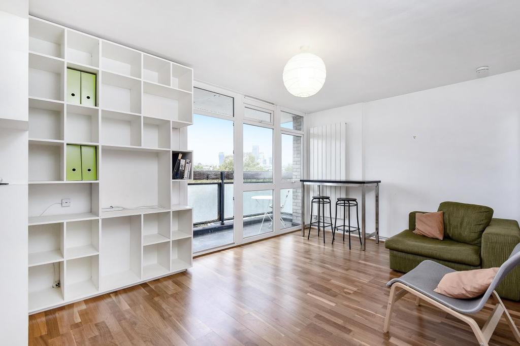 1 Bedroom Flat for sale in Abbey Street, London Bridge