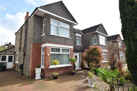 4 bedroom semi-detached house for sale - St Agatha Road, Heath, Cardiff, CF14