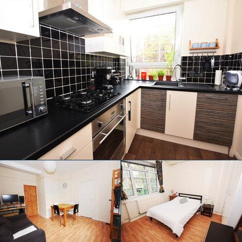 1 bedroom flat to rent - Tower Bridge Road London SE1