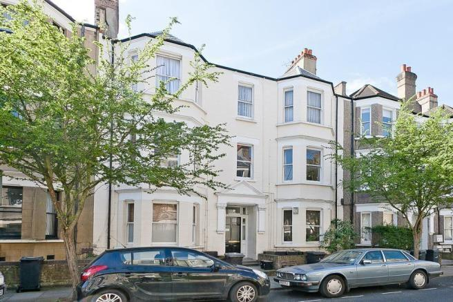 2 Bedrooms Flat for sale in Mowll Street Oval SW9
