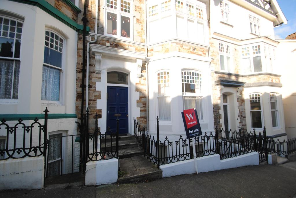 2 Bedrooms Flat for sale in Queen Annes, High Street