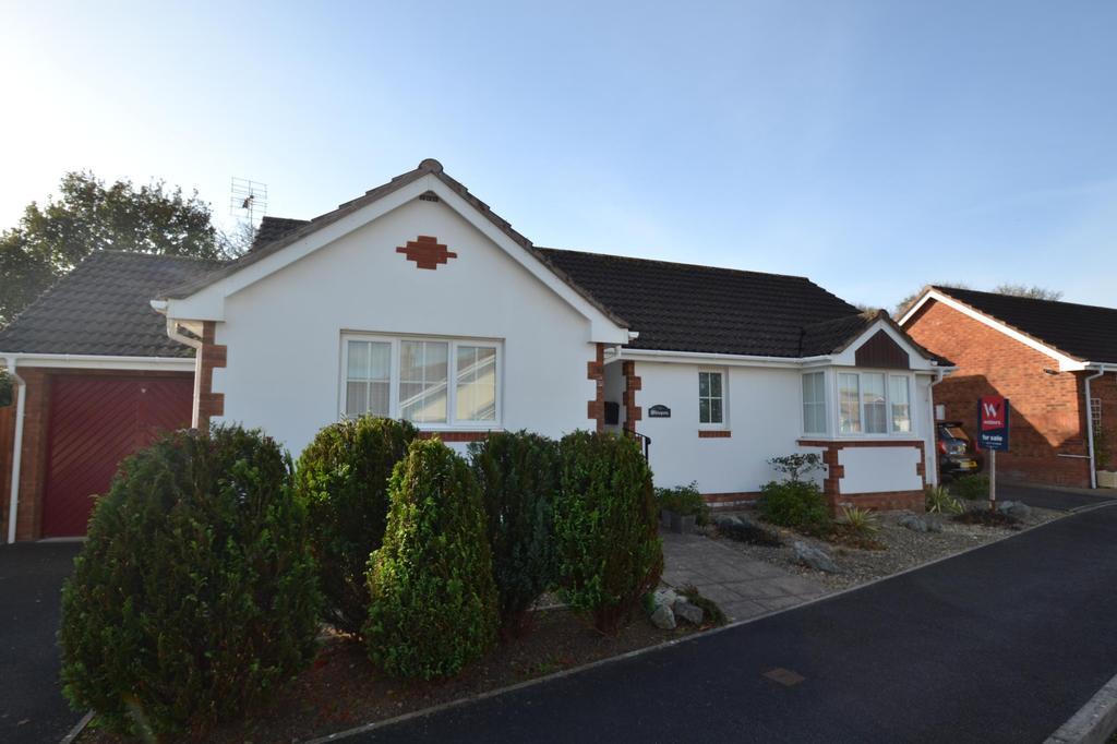 2 Bedrooms Bungalow for sale in Griggs Garden, Fremington