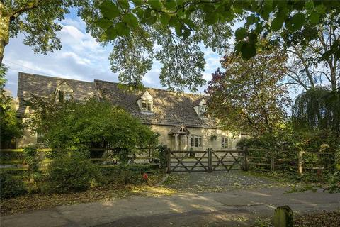3 bedroom detached house for sale - Netherswell, Netherswell, Stow-On-The-Wold, GL54