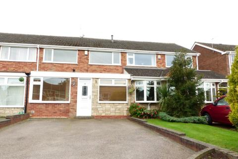 3 bedroom terraced house for sale - Maxholm Road,Streetly,Sutton Coldfield