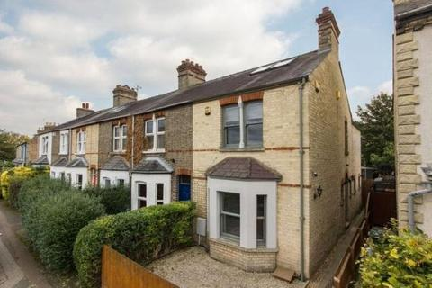 3 bedroom terraced house to rent - Ditton Walk, Cambridge, Cambridgeshire