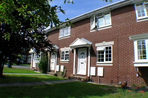 2 bedroom terraced house to rent - Lime Kiln Gardens, Bradley Stoke, Bristol, BS32