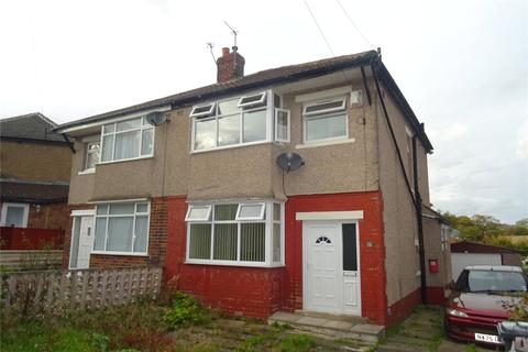 3 bedroom semi-detached house to rent - Alum Drive, Bradford, West Yorkshire, BD9