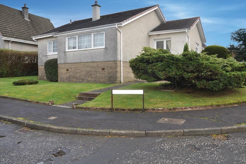 2 Bedrooms Detached House for sale in 2 Darvel Drive, Newton Mearns, G77 5SQ