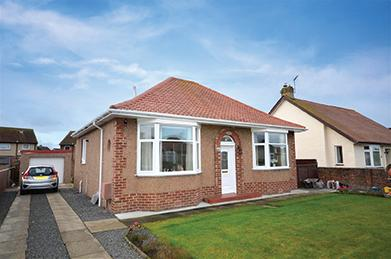 2 Bedrooms Detached Bungalow for sale in 10 Forehill Road, Ayr, KA7 3DT