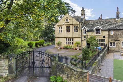 3 bedroom character property for sale - Bolton Old Hall, Cheltenham Road, Bradford, West Yorkshire