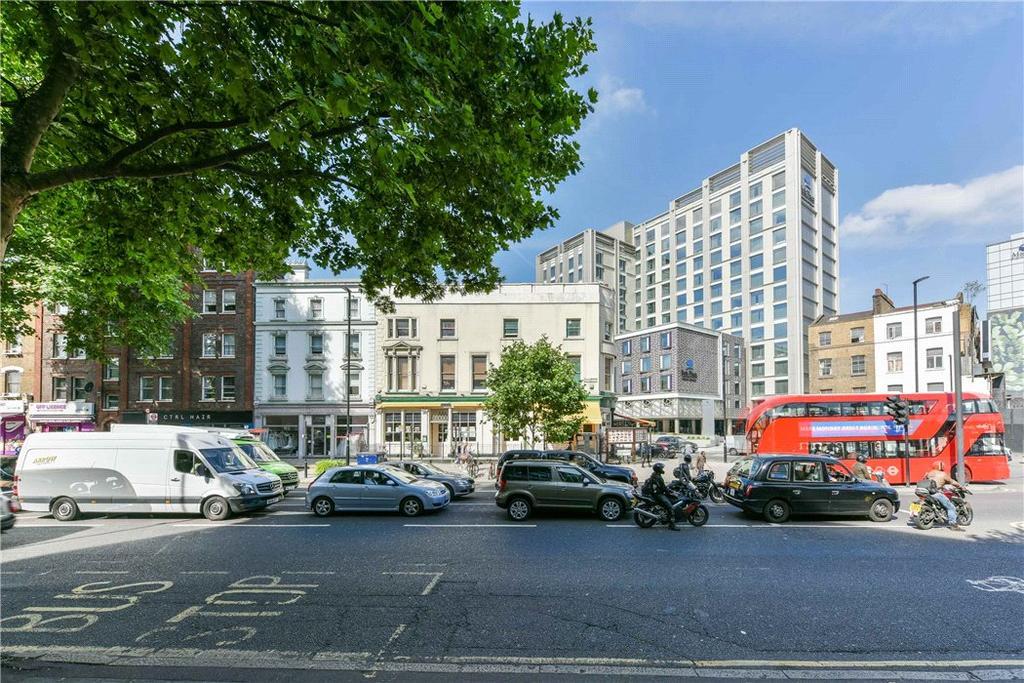 Land Commercial for sale in Kennington Road, London, SE1