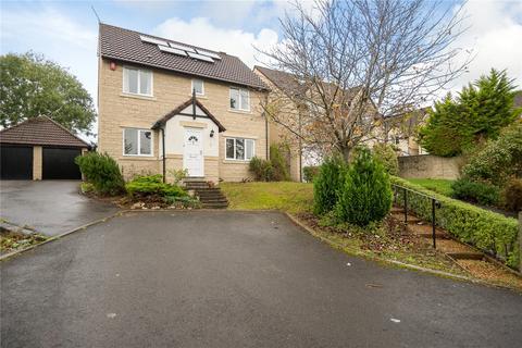 4 bedroom detached house to rent - Symes Park, Weston, Bath, Somerset, BA1