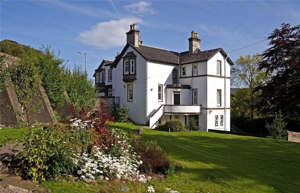 6 Bedrooms Detached House for sale in Dullan Brae, Dufftown, Keith, Banffshire