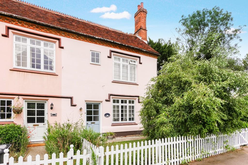 3 Bedrooms Semi Detached House for sale in Chapel Lane, Washbrook