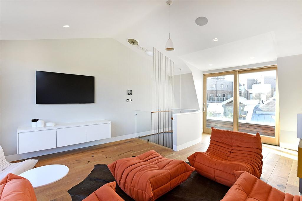 3 Bedrooms House for sale in Bermondsey Street, London, SE1