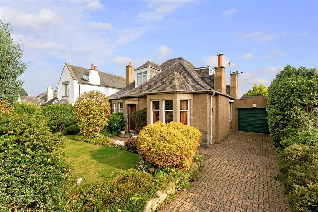 5 Bedrooms Detached House for sale in 12 Lennel Avenue, Murrayfield, Edinburgh, EH12