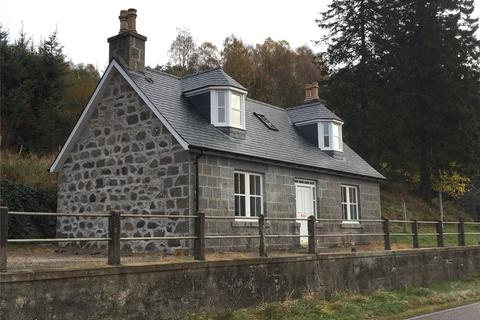 2 bedroom detached house to rent - Kildrummy, Alford, Aberdeenshire, AB33