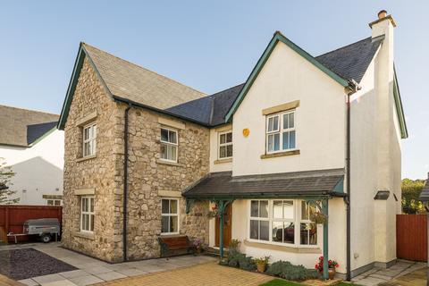 4 bedroom detached house for sale - 3 Blencathra Gardens, Kendal, Cumbria, LA9 7HL