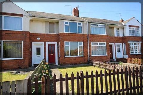 2 bedroom terraced house to rent - Cherry Tree Lane, Beverley, Beverley, HU17 0AZ