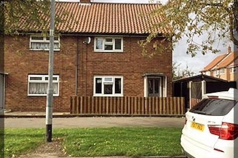 2 bedroom semi-detached house to rent - Shannon Road, Longhill, Hull, East Yorkshire, HU8 9PU