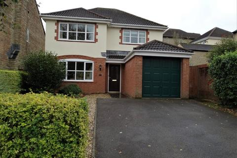 4 bedroom detached house for sale - Okehampton, Devon