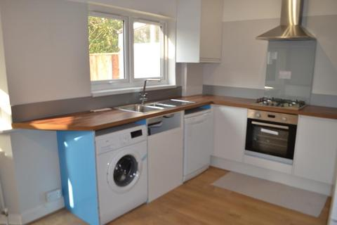 4 bedroom terraced house to rent - Longley Road, Tooting, London, SW17 9LL