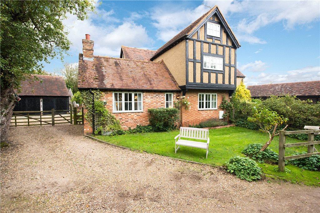 4 Bedrooms Unique Property for sale in The Lane, Ledburn, Leighton Buzzard, Buckinghamshire