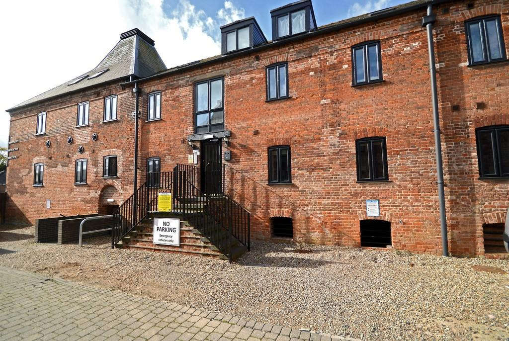 1 Bedroom Apartment Flat for sale in The Maltings, Dereham