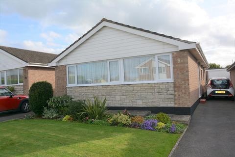 2 bedroom detached bungalow for sale - Burrington Close, Weston-super-Mare