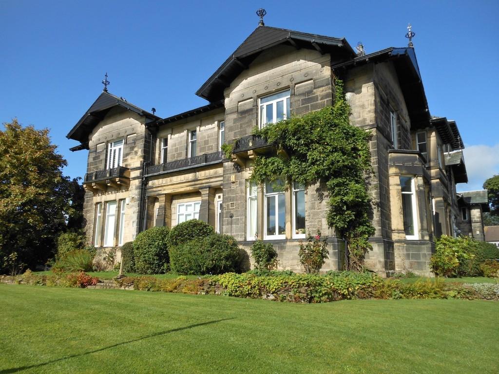 3 Bedrooms Apartment Flat for sale in The Grange, Grangewood Gardens