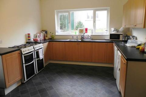 6 bedroom house to rent - Glanbrydan Avenue, Uplands, Swansea