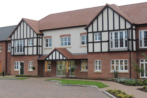 2 bedroom apartment for sale - Four Ashes Road, Bentley Heath, Solihull