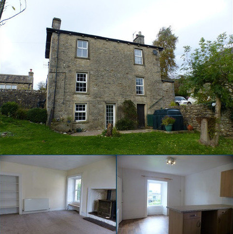 2 bedroom detached house to rent - Middle Lane, Kettlewell