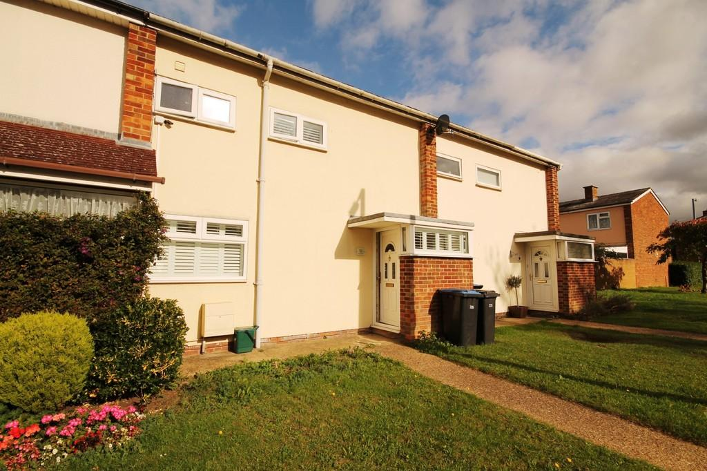 2 Bedrooms Terraced House for sale in The Fortunes, Harlow