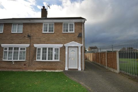 3 bedroom semi-detached house to rent - South Parkway, Snaith, Goole