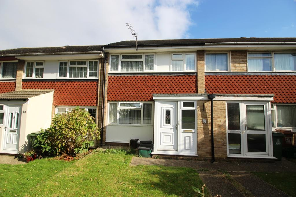 3 Bedrooms Terraced House for sale in Wordsworth Road Welling DA16