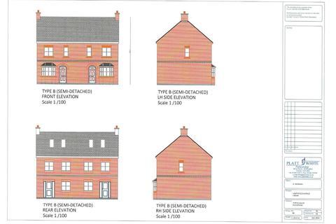 3 bedroom semi-detached house for sale - Heathfield Avenue, Crewe