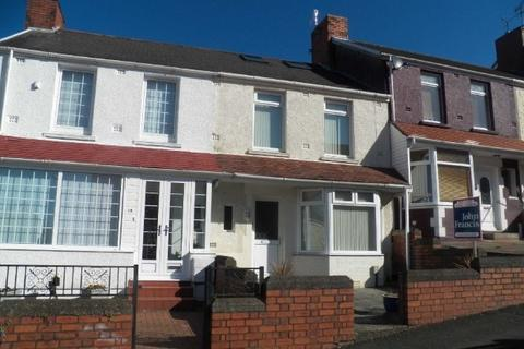2 bedroom house to rent - Ormsby Terrace, Port Tennant