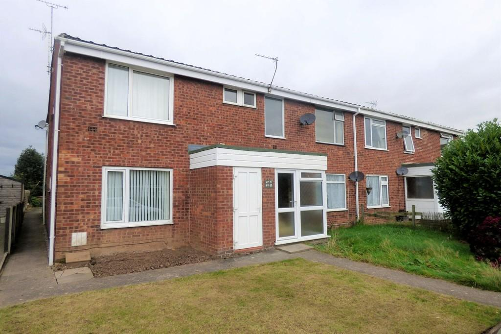 1 Bedroom Apartment Flat for sale in Lambert Road, Uttoxeter