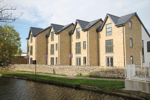 4 bedroom townhouse for sale - Dockfield Road, Shipley