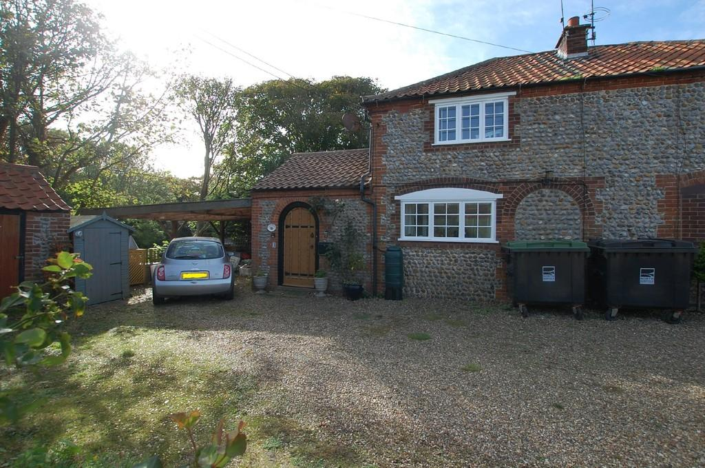 3 Bedrooms Cottage House for sale in Paston Road, Mundesley
