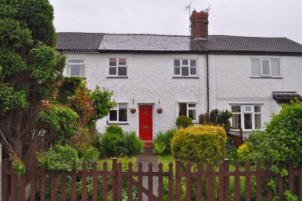 3 Bedrooms Cottage House for sale in Park Lane, Moulton, NORTHWICH, CW9