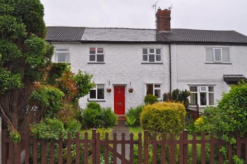 3 bedroom cottage for sale - Park Lane, Moulton, NORTHWICH, CW9