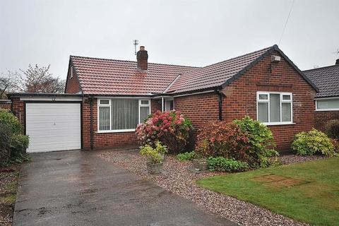 2 bedroom bungalow to rent - Parkgate, Knutsford