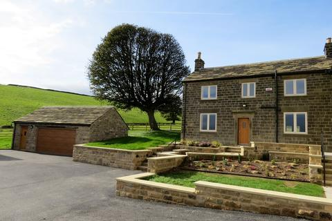 3 bedroom farm house for sale - Hill House, Lumb Lane, Oughtibridge
