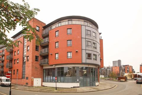 2 bedroom apartment to rent - Blantyre Street, Castlefield, Manchester, M15